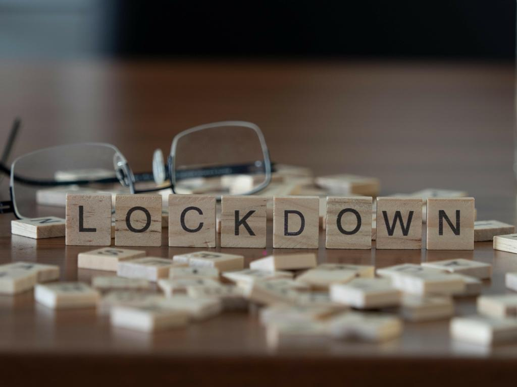Metaphysical Keys to Feel in Control of Self-Protection After Lockdown