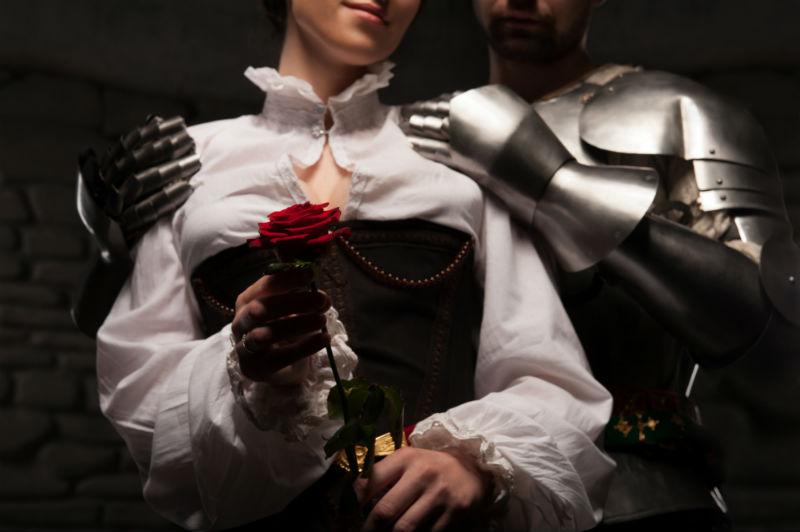 Ten Keys to Long-Lasting Intimate Relationships
