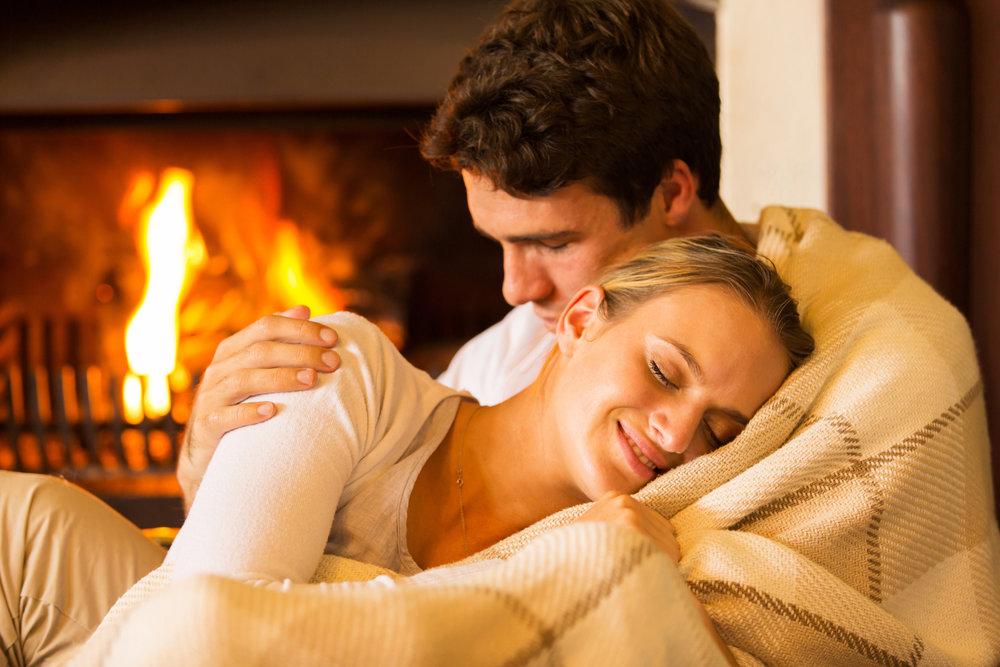 Sexless Relationships – Starting Again